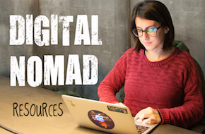 Digital Nomad Resources