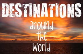 Featured Destinations