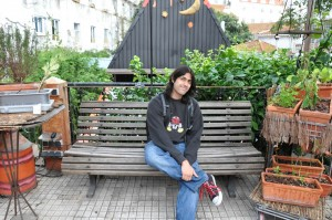 Passing time in Lisbon