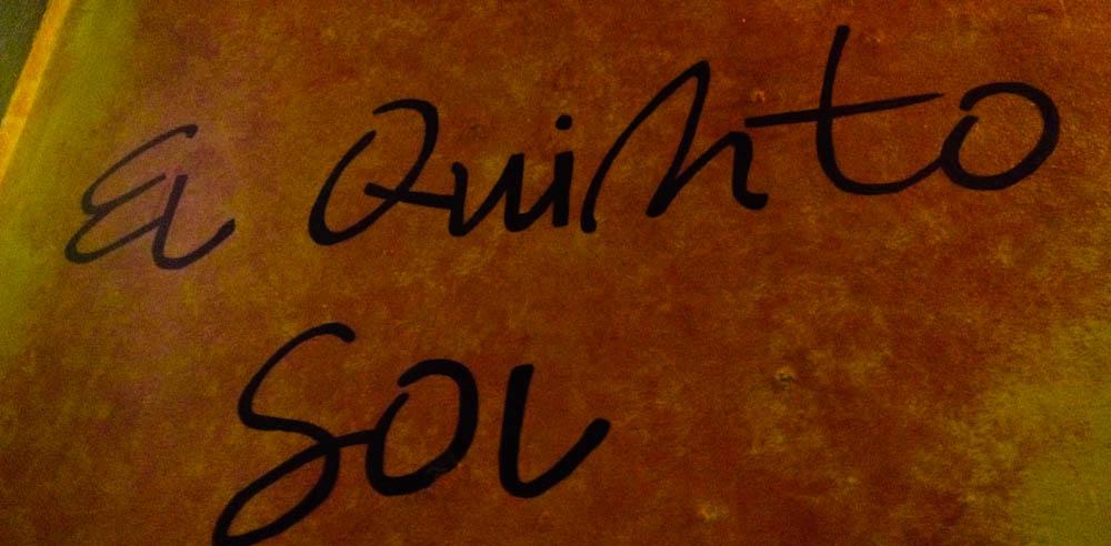 El Quinto Sol - A wonderful place in Tulum