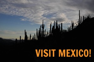 Why you should travel to Mexico