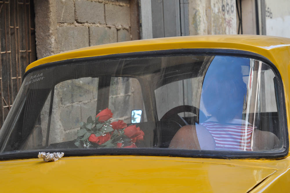 Socio-economics in Havana, Cuba