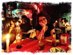 Don Muchos Restaurant at El Pachan