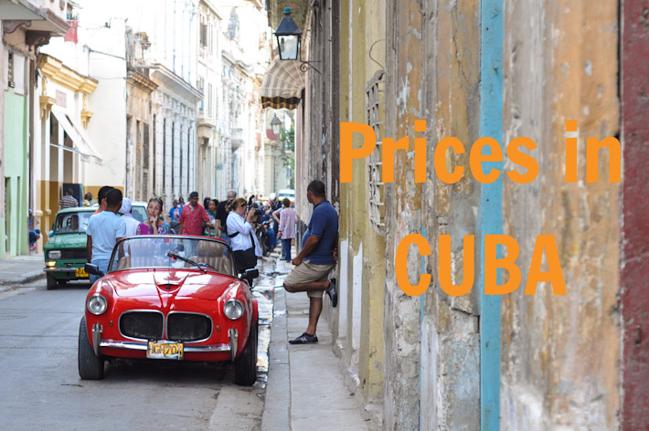 Babes in Havana