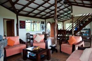 Semilla Verde Lodge Santa Cruz, Galapagos
