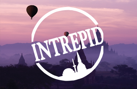It's competition time: win a $200 Intrepid Travel voucher