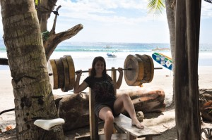How to stay fit while traveling long term