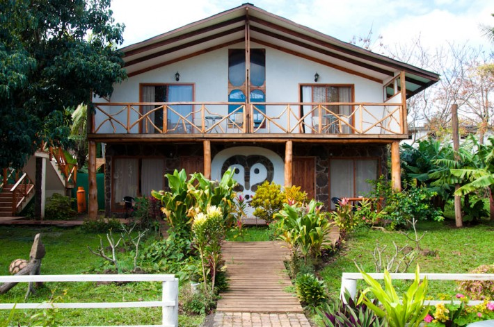 Tea Nui Hotel review