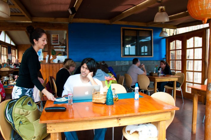 Best restaurants in Hanga Roa, Easter Island