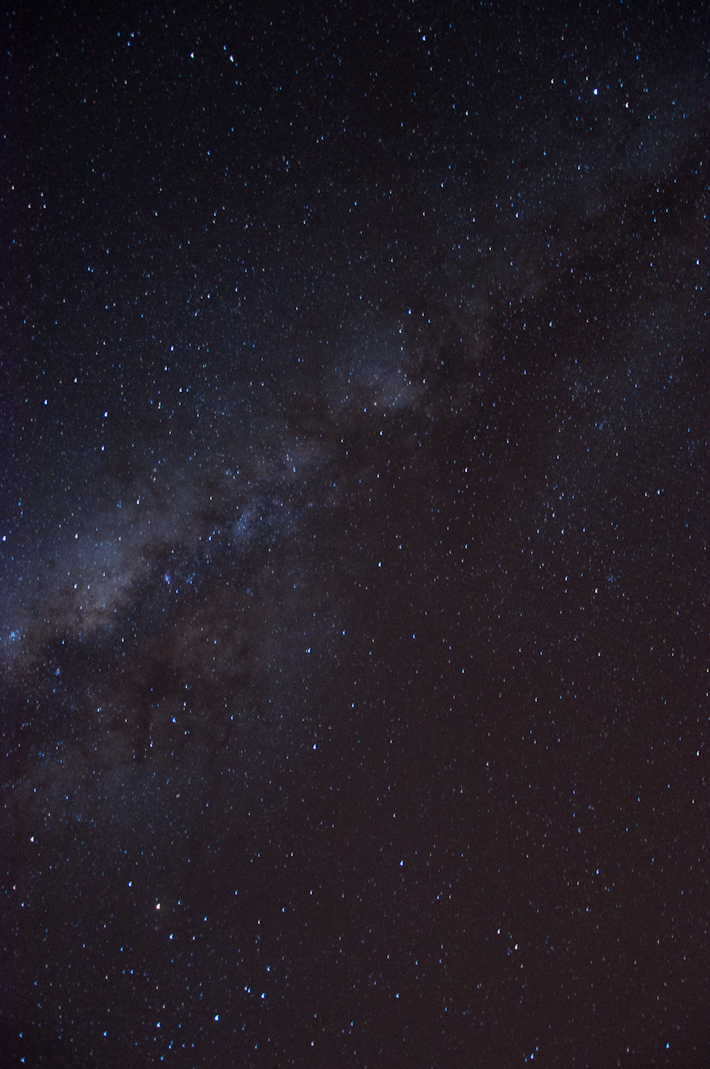The Atacama Milky Way