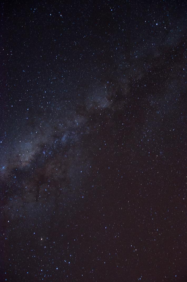 The Atacama Milky Way