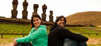 Rapa Nui Travel: Easter Island day tour