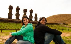 Rapa Nui Travel: Easter Island day tour
