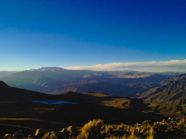 Colca Valley, Arequipa, Peru