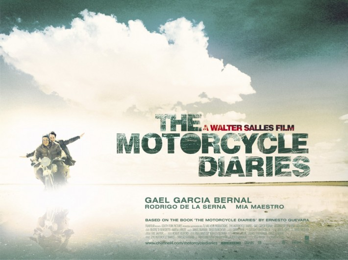 The Motorcycle Diaries: the essence of travel