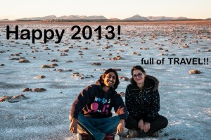Happy New Year from A&Z!