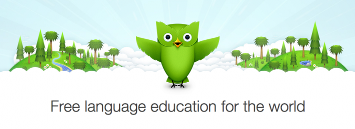 Duolingo review - free language learning app