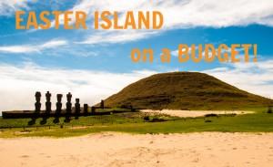 Easter Island on a budget