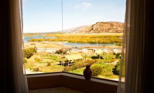 Eco Inn Hotel Puno, Peru
