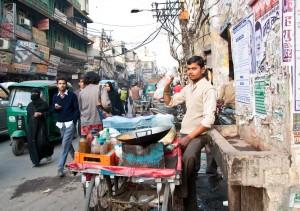 Chawri Bazar, Delhi