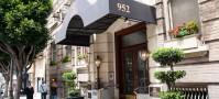 Steinhart Hotel San Francisco