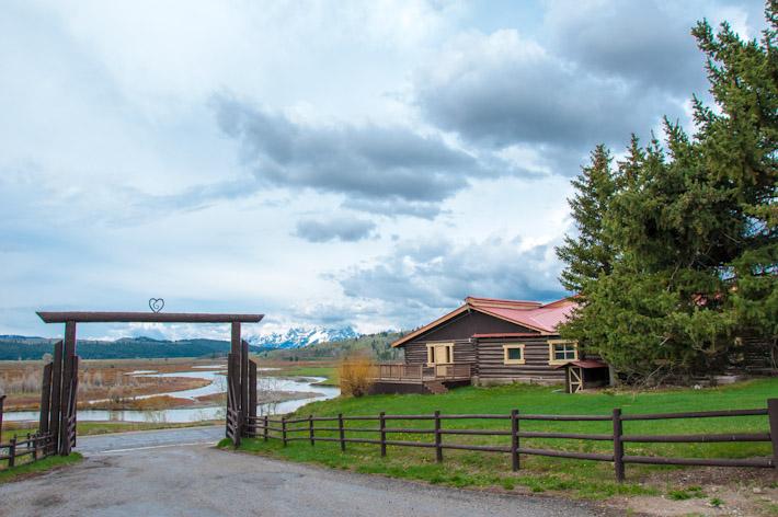 Heart Six Ranch Wyoming