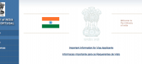 Indian embassy Lisbon Homepage