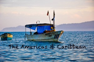 Travel to The Americas