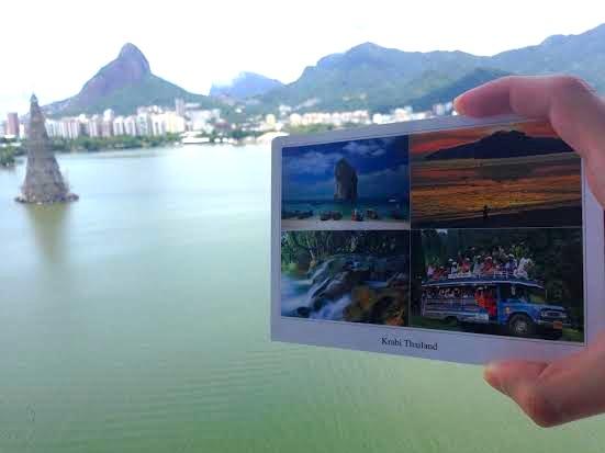Daniel_Thailand to Brazil