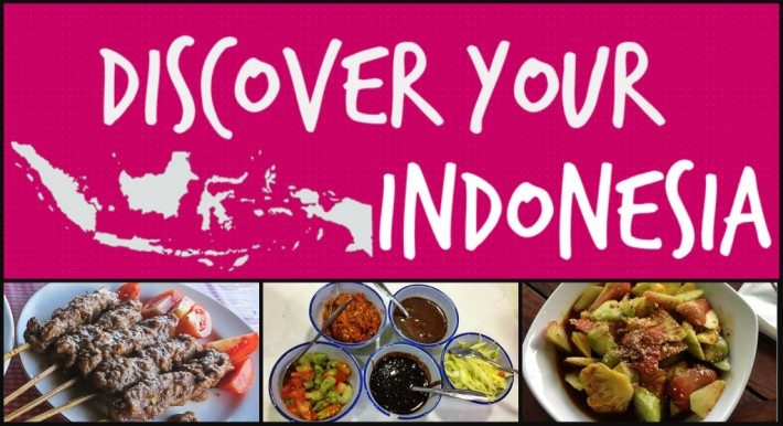 Intro to Indonesian cuisine