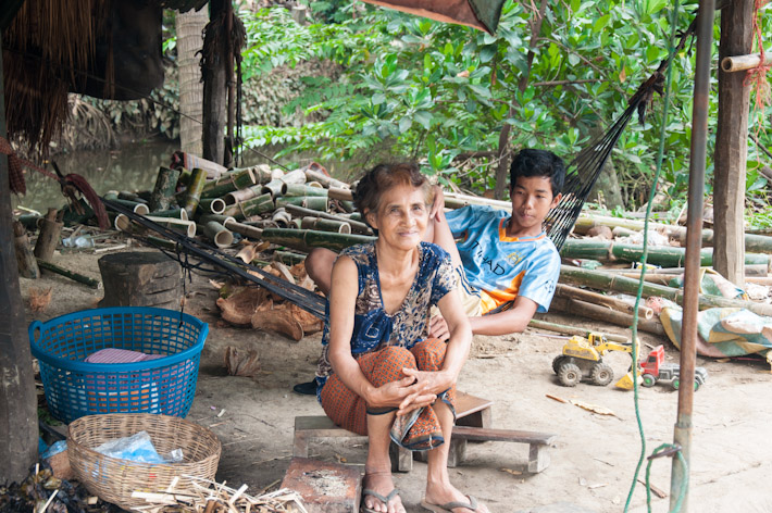 Butterfly Tours Battambang, Cambodia