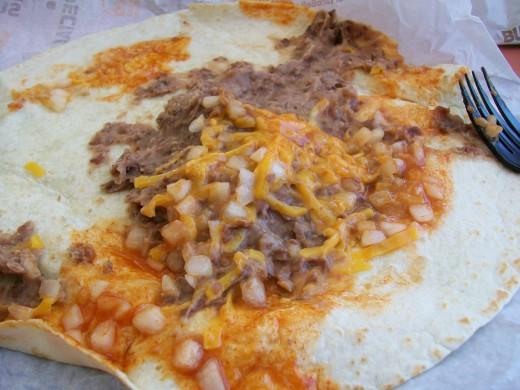 Taco Bell sucks