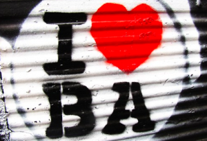 Love Buenos Aires
