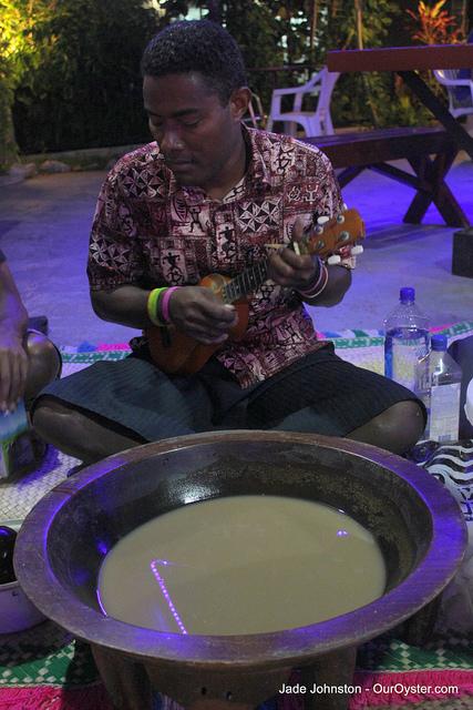 Kava from Fiji