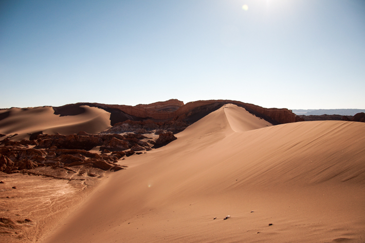 Atacama Dunes
