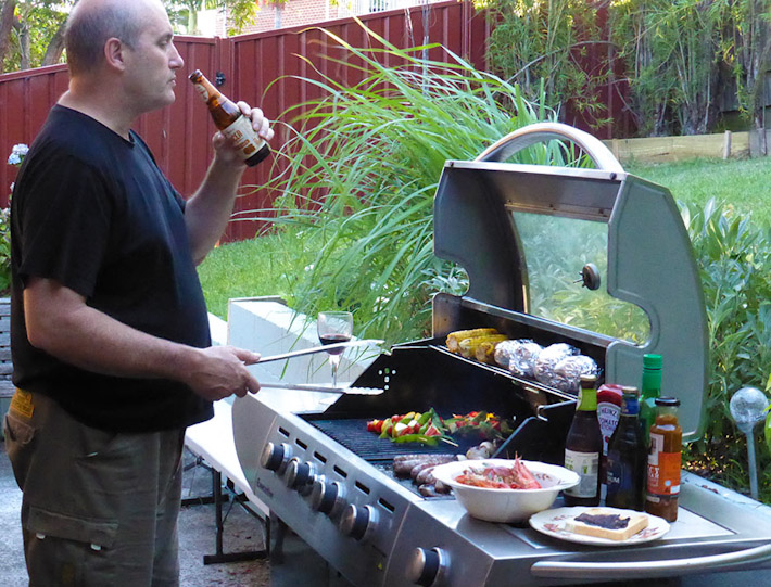 The Great Aussie BBQ