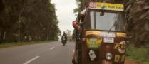 Mumbai Xpress Rickshaw Challenge