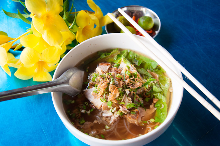 Vietnamese Pho - Mouthwatering is an understatement!