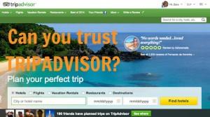Can you trust Tripadvisor reviews?