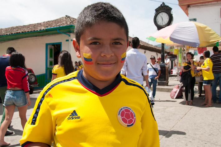 Fuerza Tricolor