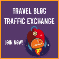 Are you a travel blogger? Apply to be a part of the TBTX now!