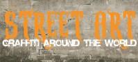 Street Art and graffiti around the world