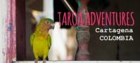 Taroa Adventures: eco-tourism company in Cartagena, Colombia