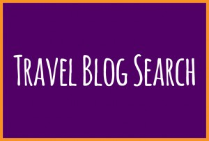 Travel Blog Search