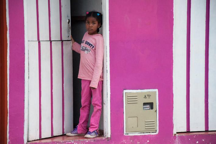favorite color pink essay
