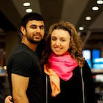 Ankit & Andrea of Scribble, Snap, Travel