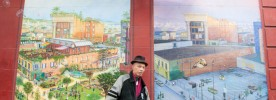 Del Seymour of Tenderloin Walking Tours