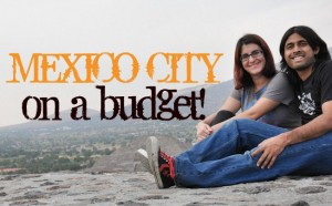 Mexico City on a Budget