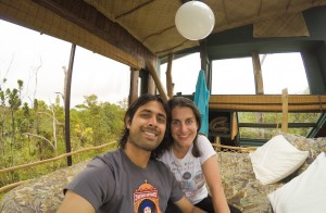 Hawaii Volcano Tree House Review