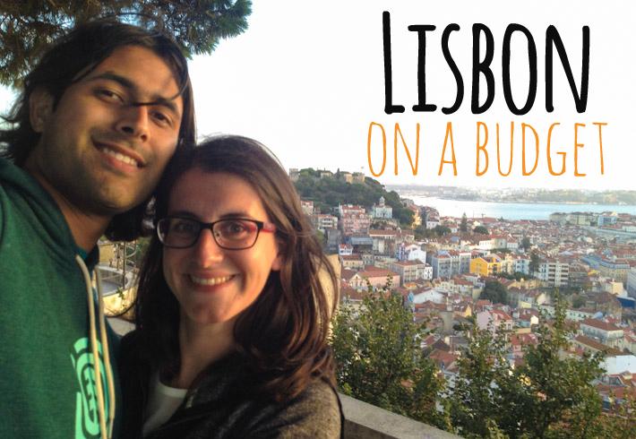 Lisbon on a Budget